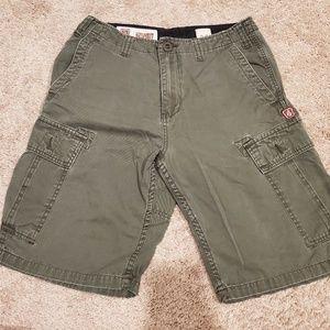 Volvom Cargo Shorts